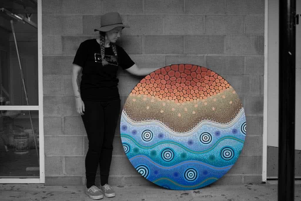 Ocean Edge   Copyright   Leah Brideson