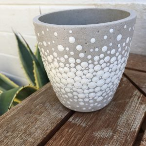 Leah Brideson   Copyright   Starry Night Dreaming light grey small